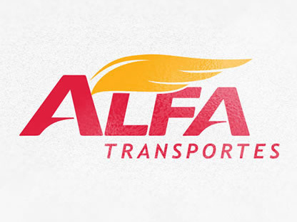 Website Alfa Transportes Especiais