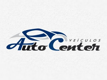 Website Auto Center Veículos