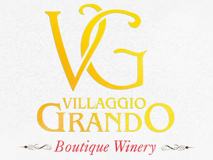 Website Villaggio Grando